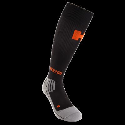 Herzog Medical Active Compression Socks - Black