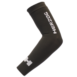 PRO Compression Armsleeves Black
