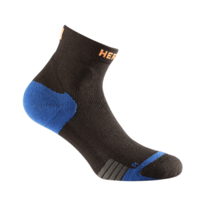 Herzog Medical PRO compression ankle socks - Black