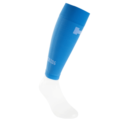 Herzog Medical PRO compressie tubes - Blauw