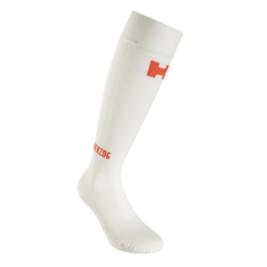 herzog PRO compression socks  white