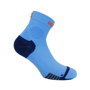 Herzog Medical PRO compression ankle socks - Blue
