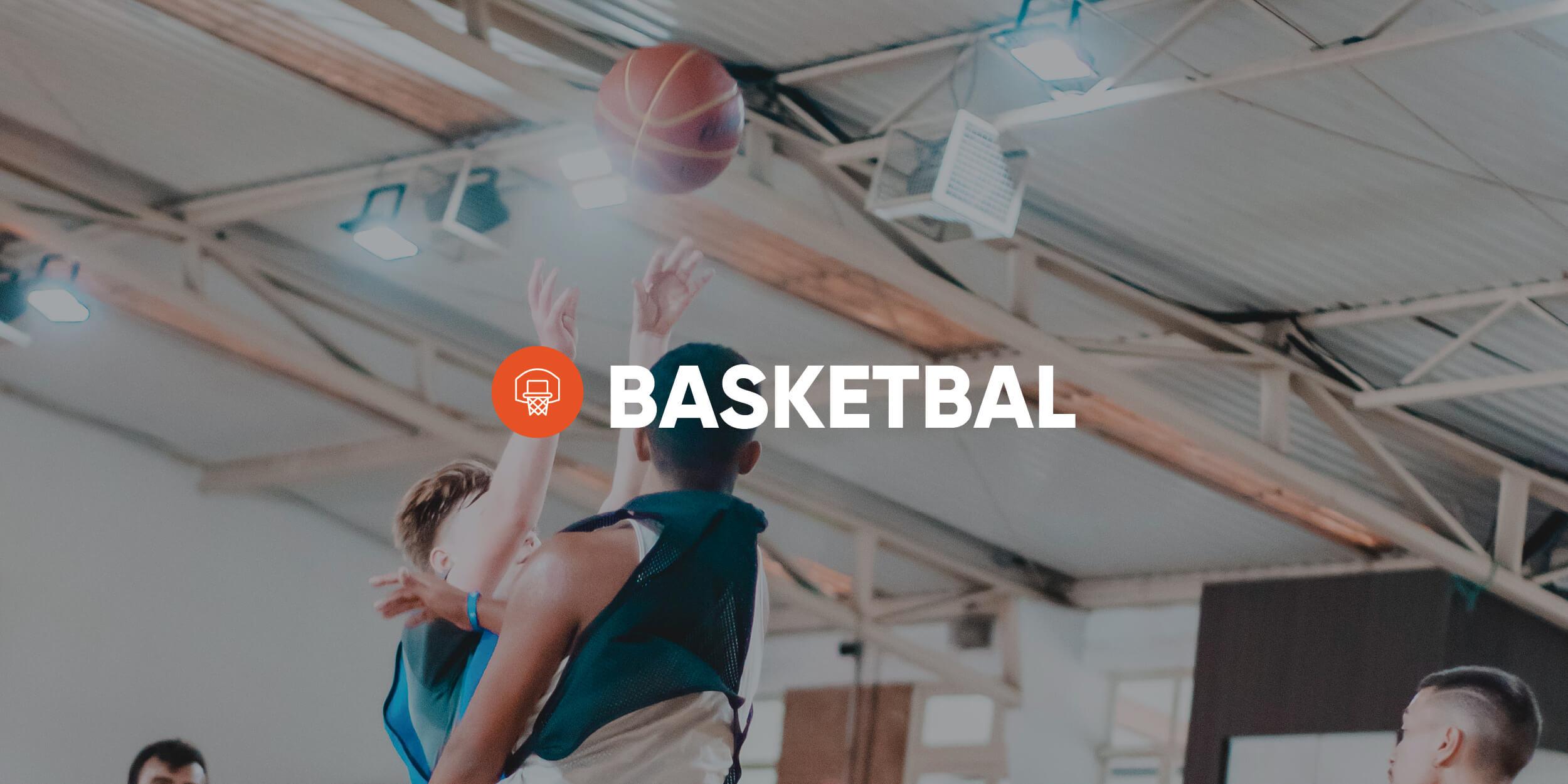 Sport Herzog Medical Basketbal