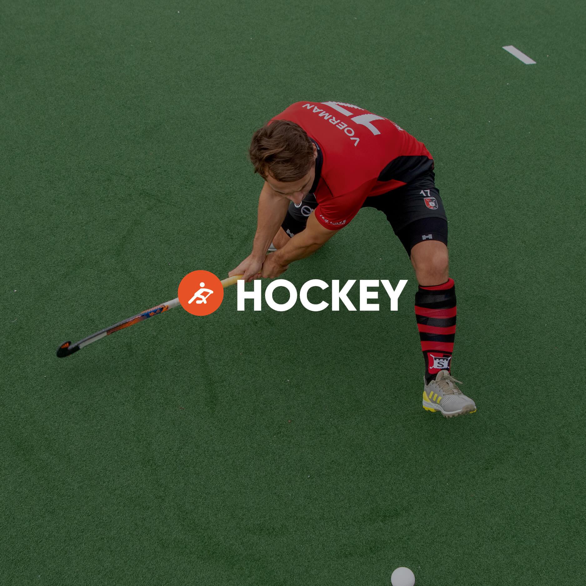 Sport Herzog Medical Hockey