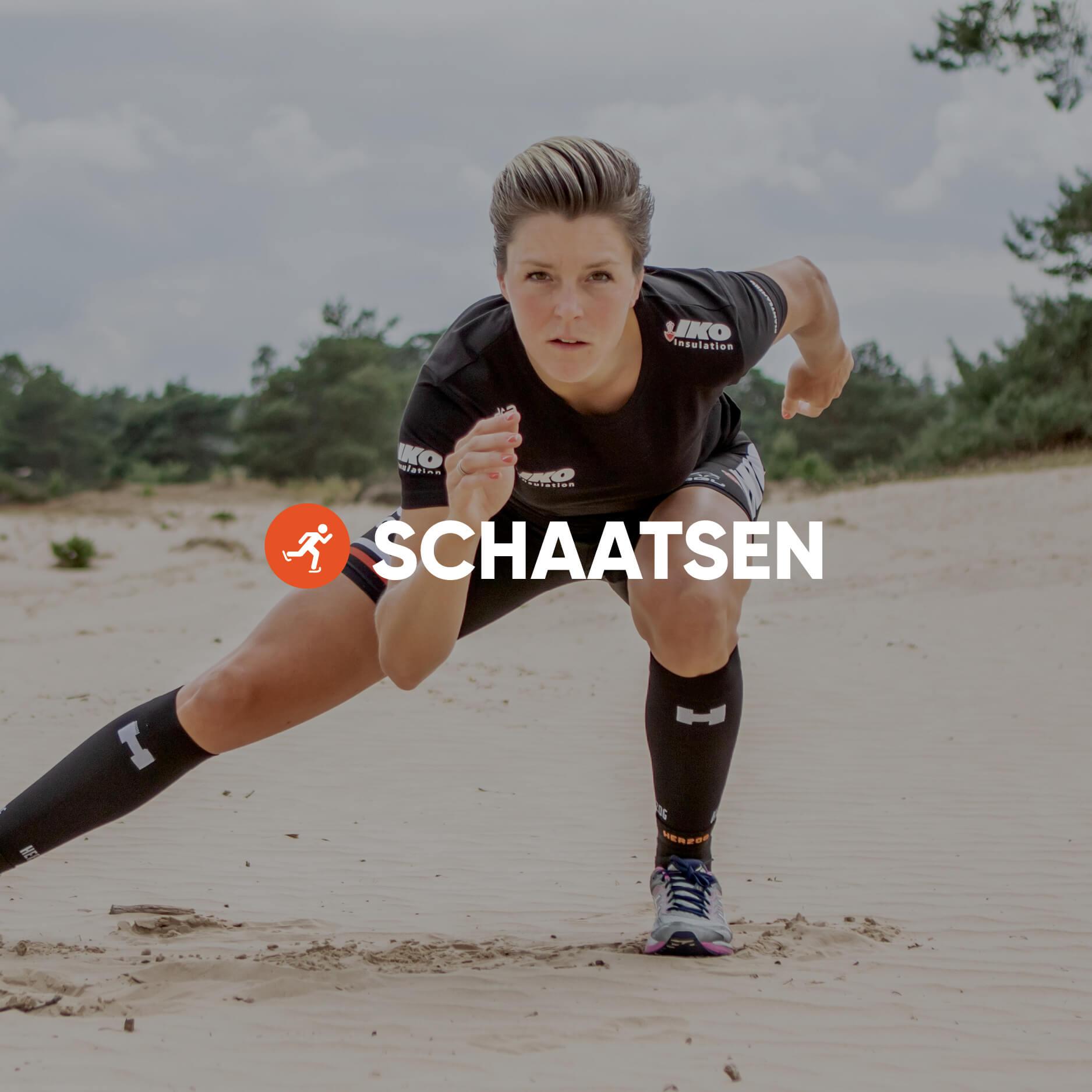 Sport Herzog Medical Schaatsen
