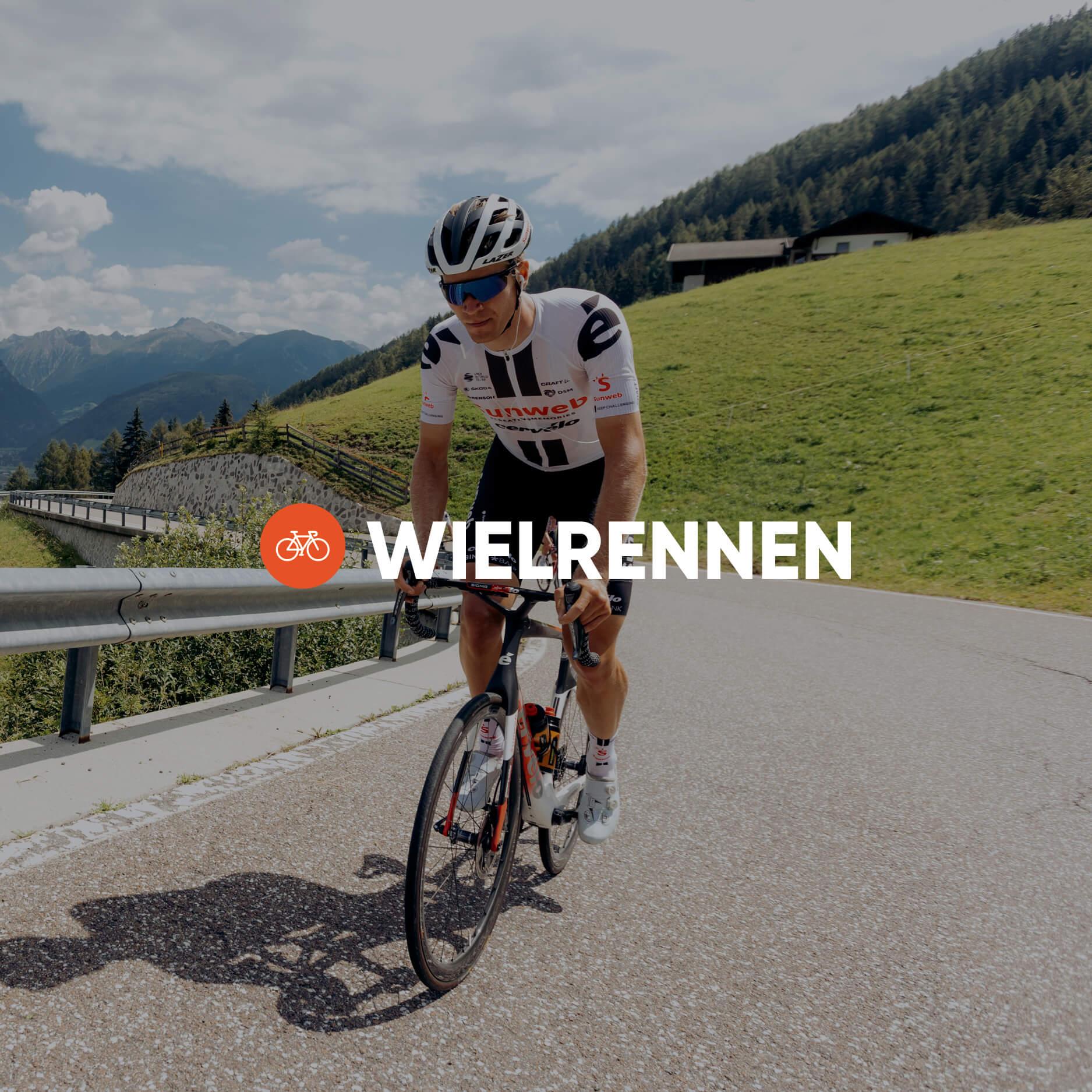 Sport Herzog Medical Wielrennen