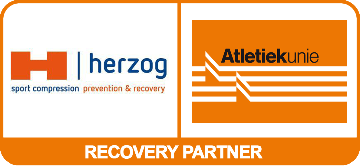 Recovery Partner of Atletiekunie
