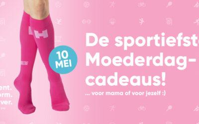 De sportiefste moederdag cadeaus