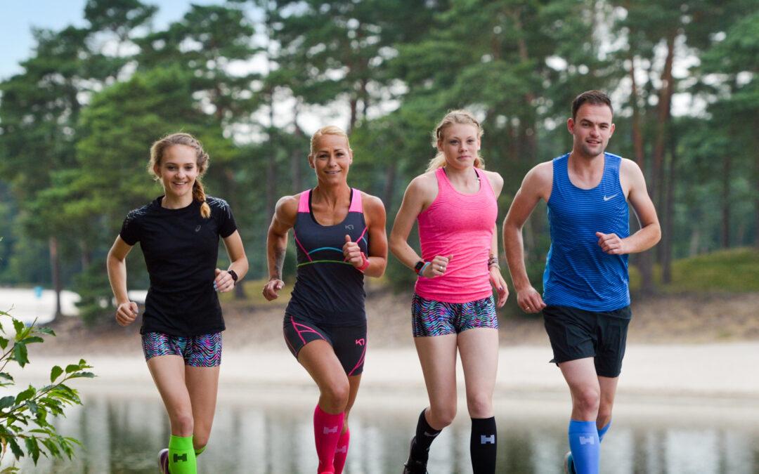 Sta jij straks 100% fit aan de start van jouw marathon?