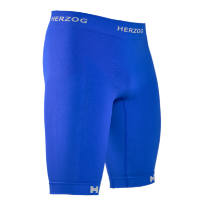 Herzog Medical PRO Sport Compression Shorts - Blue