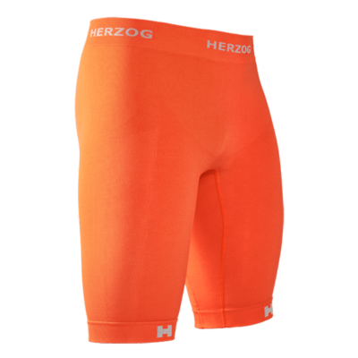 Herzog Medical PRO Sport Compression Shorts - Oranje
