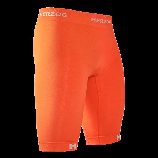 Herzog Medical PRO Sport Compression Shorts - Oranje