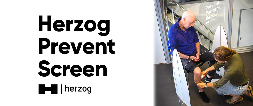 'Herzog Prevent Screen' beschermt verkoper en klant