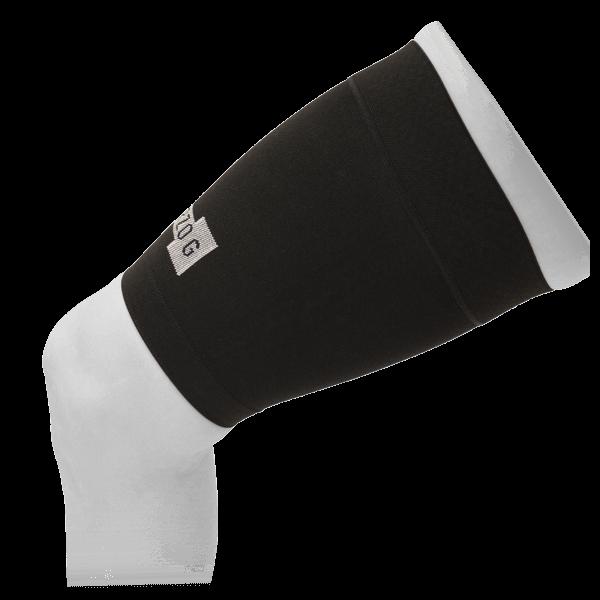 Thigh Support - Zwart
