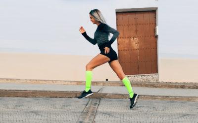 Hoe hardlopen leuk blijft…