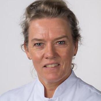 D.W. Ingrid Paul, sportgeneeskunde