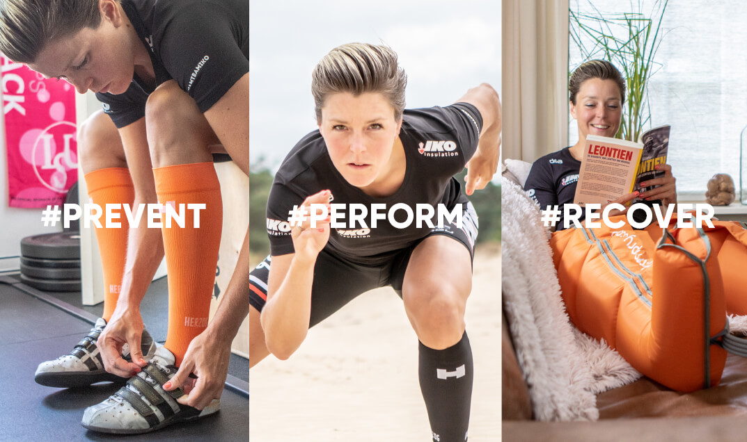 prevent perform recover