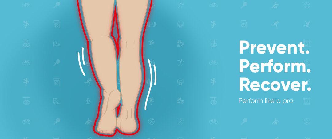 Restless legs en de toepassing van Herzog PRO Sport Compressiekousen